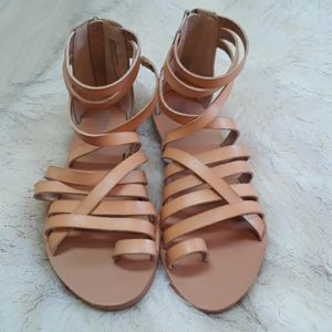 Mossimo Suppy Co. Sandals shoes